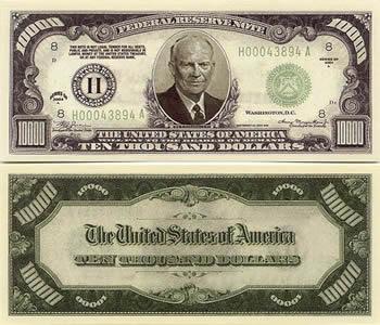 10000 долларов
