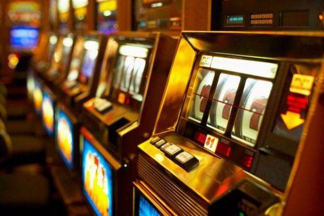 Автоматы на реальные деньги с выводом