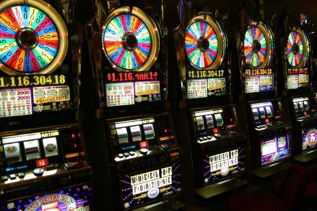 Сайт казино Вулкан для удовольствия