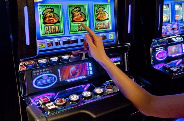 Ассортимент игр в казино 1xBet