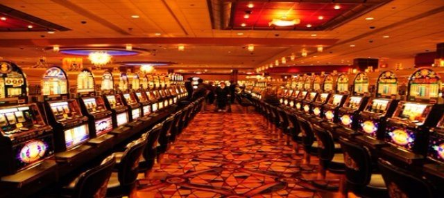 Онлайн-казино Вулкан 777 для азартных игроко