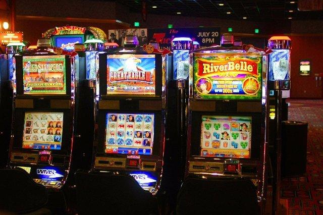 Играть в казино Pin Up