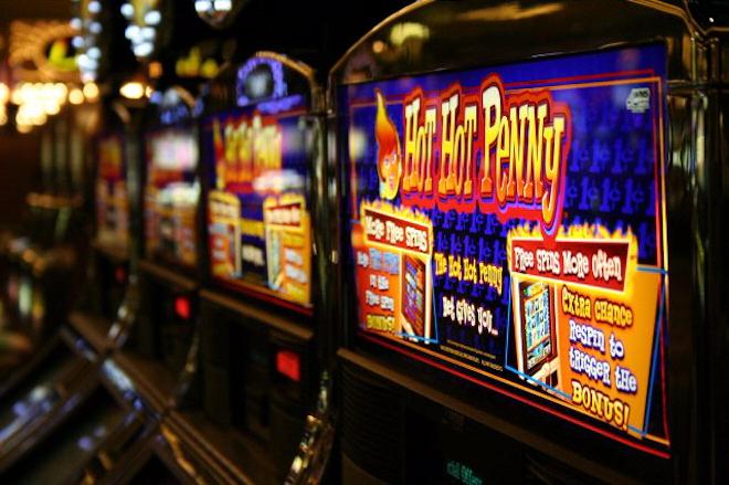 Игровые автоматы Вулкан от именитых провайдеров
