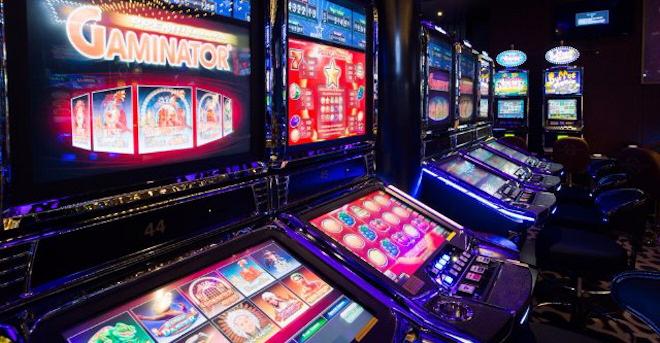 Игровые слоты казино Вулкан 24 для легких побед
