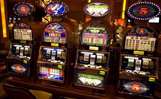 Доступный способ выиграть деньги - онлайн игровые автоматы