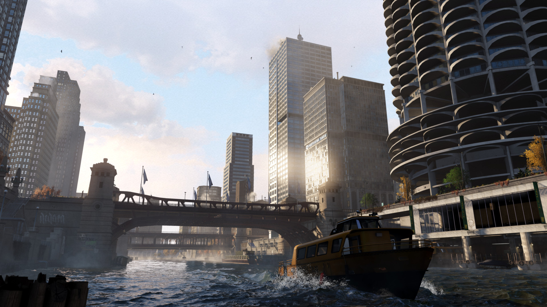 В Epic Games Store началась раздача Watch Dogs и The Stanley Parable