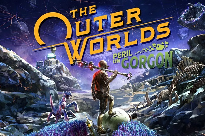 Прохождение сюжетного дополнения Peril on Gorgon для The Outer Worlds займёт примерно восемь часов